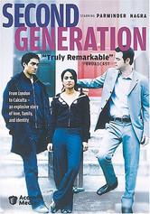 Second Generation