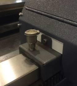 Self-Lubricating Rail Device