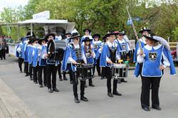 Schützenfest Bleckmar '18