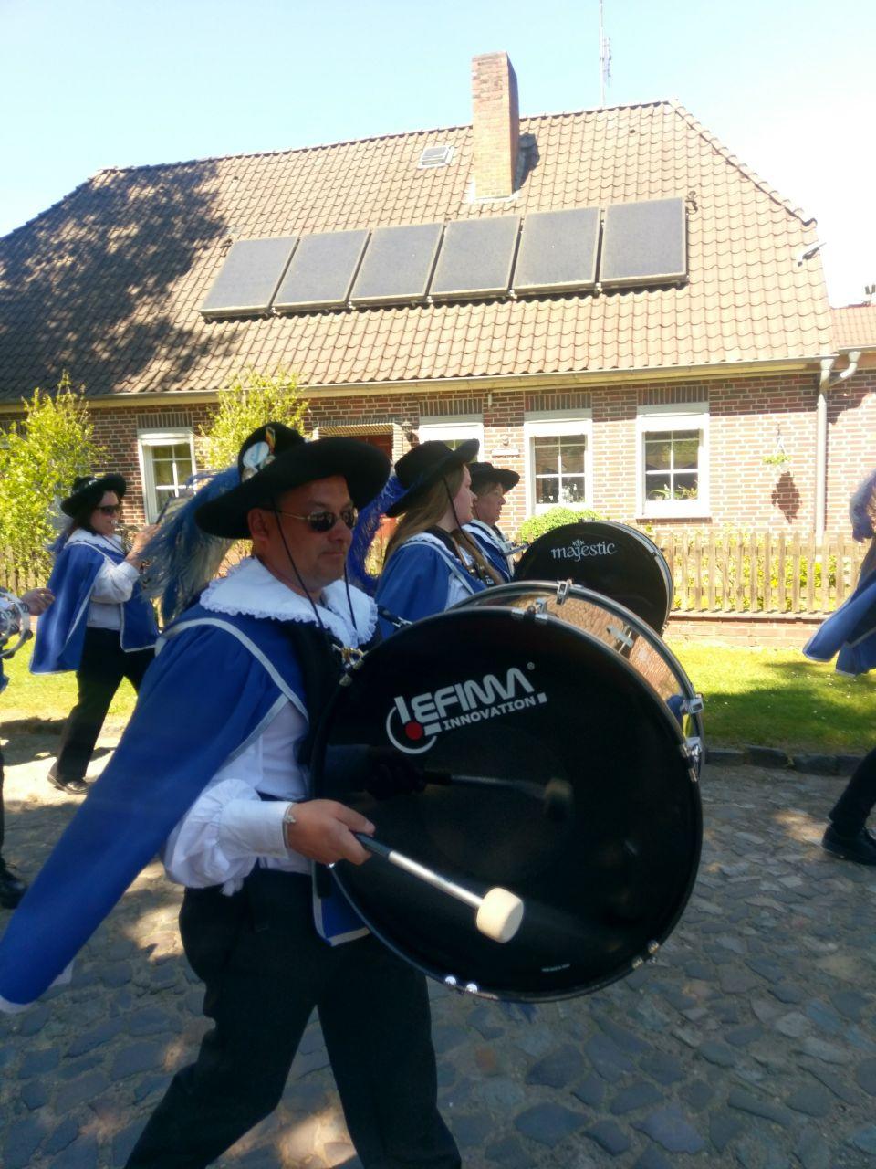 Sf Becklingen '17
