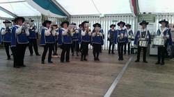 Schützenfest Bleckmar '17