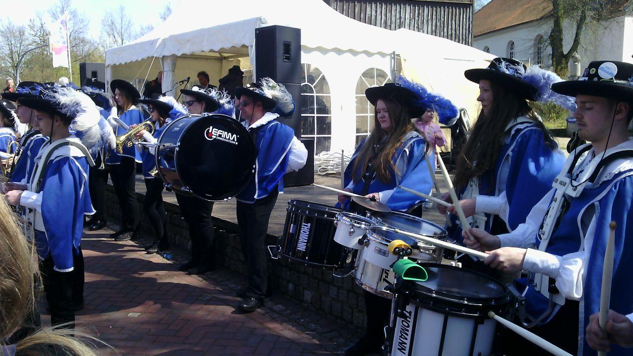 Mai-Markt Bergen