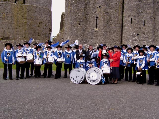 Pembroke 2007