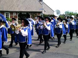 Schützenfest Offen '18