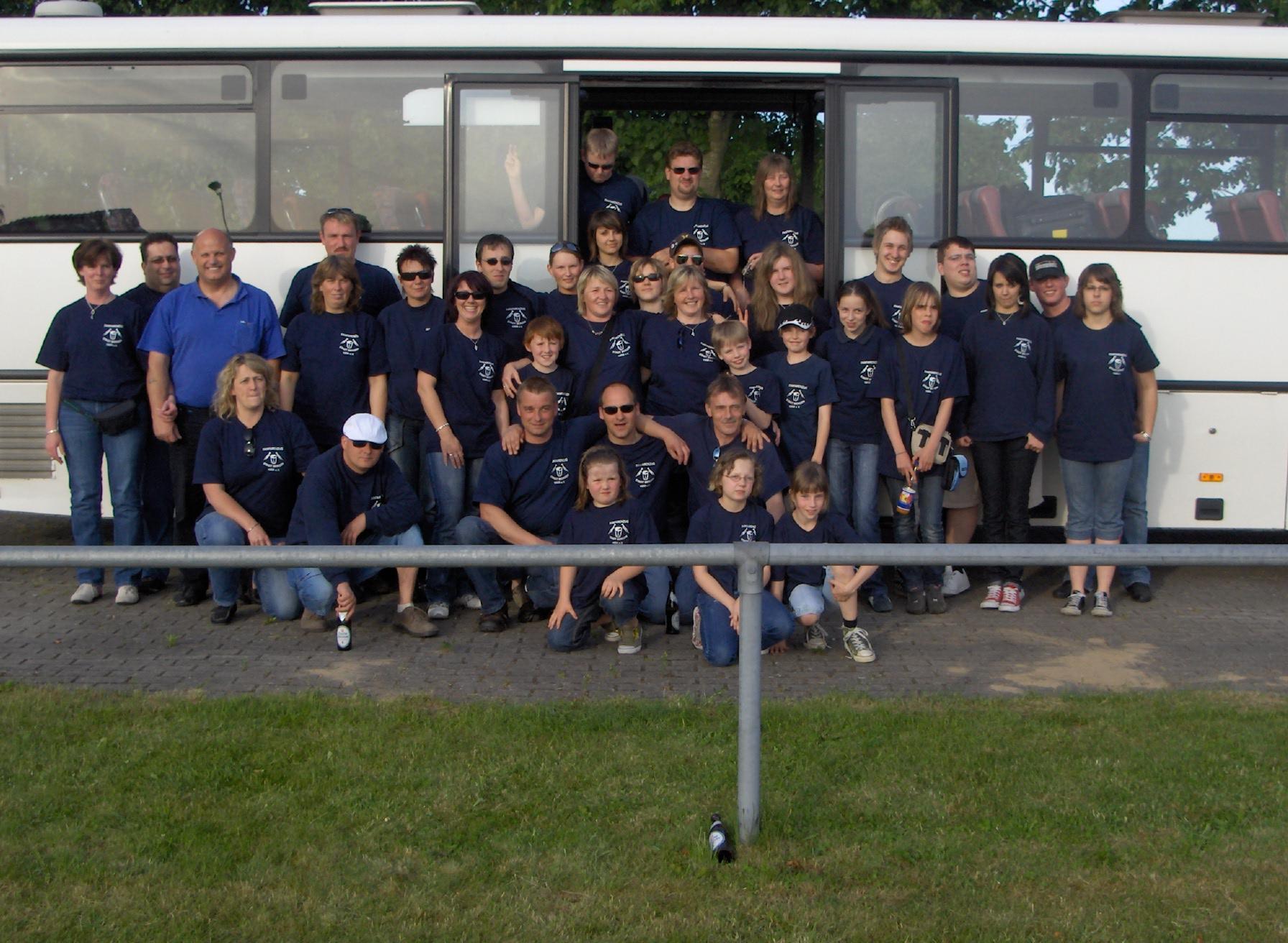 Ausflug Bremervörde 2006