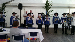 Kartoffelfest Belsen '17
