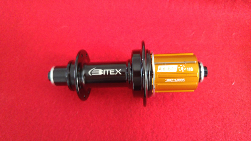 Bitex RAR9 Rear Hub