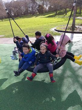 Marlborough Park Glenfield_ Children Act