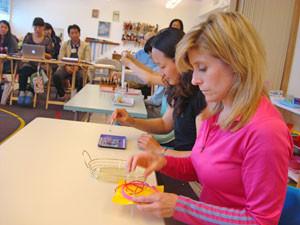 Preparing Materials for the Montessori Environment