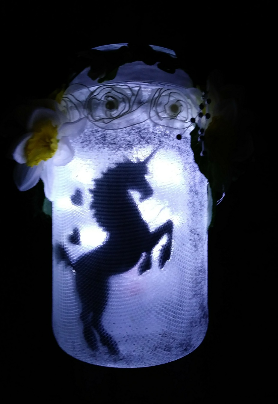 Unicorn Jar
