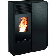Idea Frontal C nera_front vetro nero ID