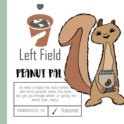 Peanut Pal