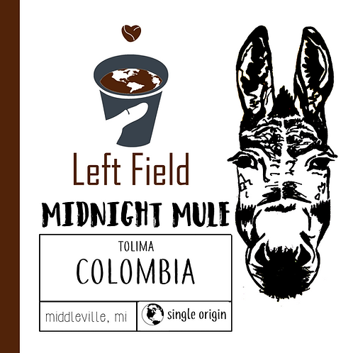 Midnight Mule