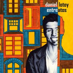 Album cover - Daniel Lotoy