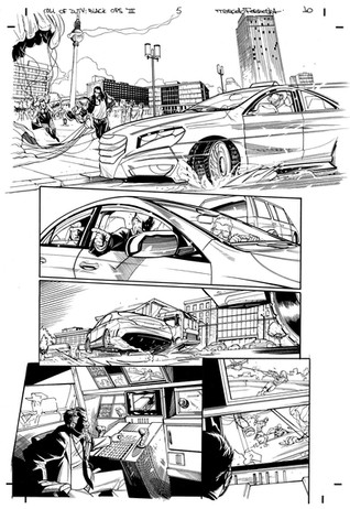 COD:BOIII #5 - page 10