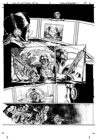 COD:BOIII #6 - page 04
