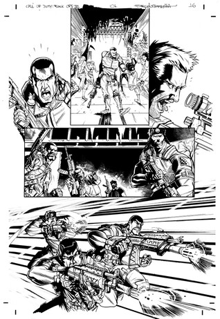 COD:BOIII #1 - page 16