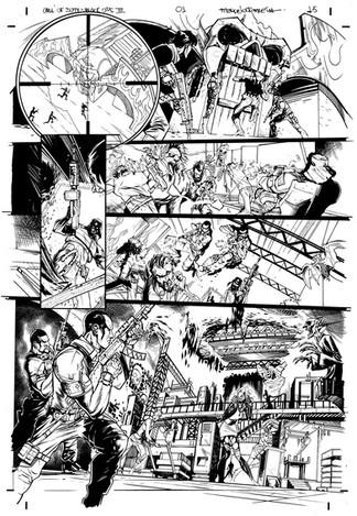 COD:BOIII #1 - page 15