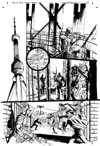 COD:BOIII #1 - page 14