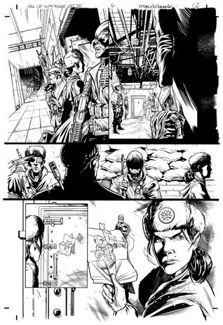 COD:BOIII #6 - page 02