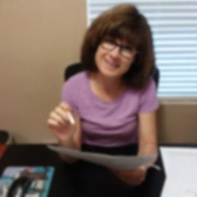 High Desert Bookkeeping Judi Walker at h