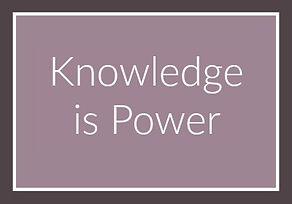 High Desert Bookkeeping Knowledge Is Pow