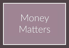HIgh Desert Bookkeeping Money Matters Re
