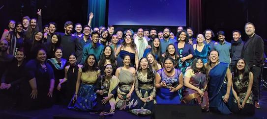 Berklee Indian Ensemble