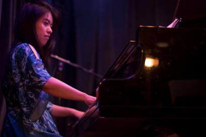 Mikiko's World (Recital)