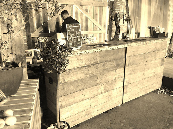 Moblie Bar Hire Tichfield