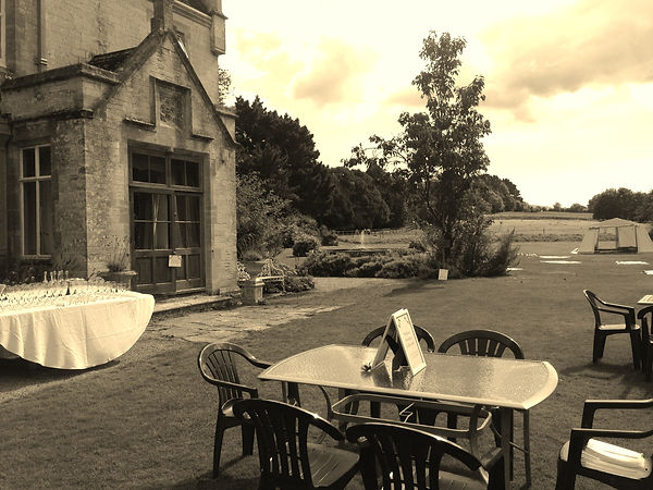 Mobile Bar Hire Southover House
