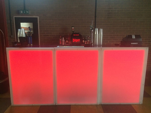 Free Mobile Bar Hire Southampton
