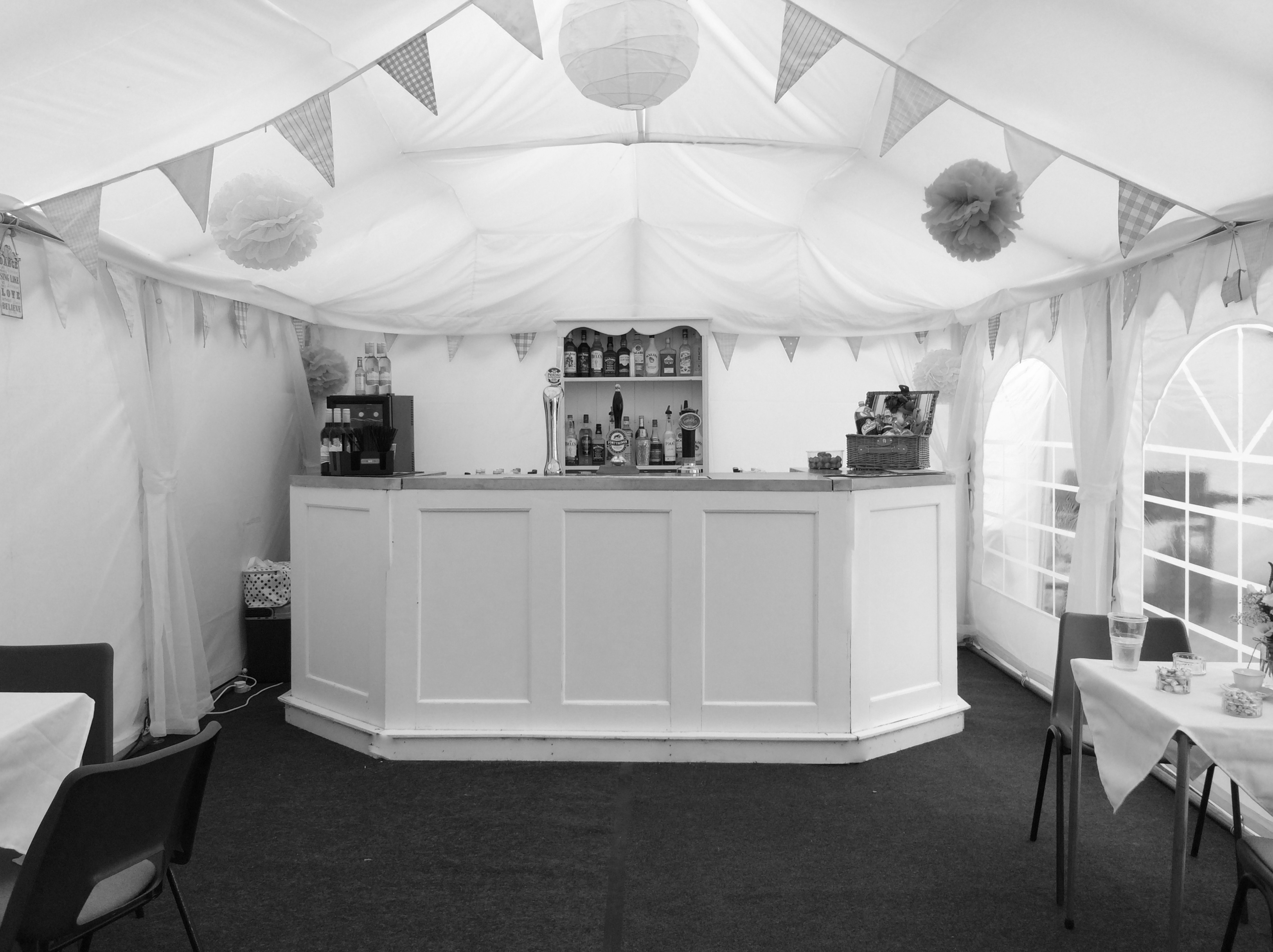 Corporate Bar Hire