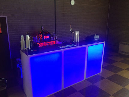 Free Bar Hire Bournemouth