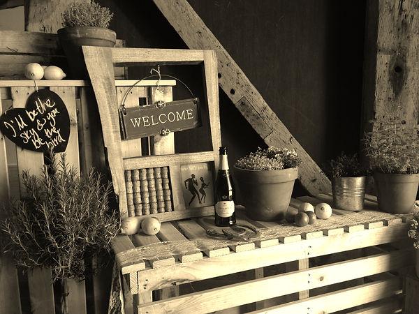 The Great Barn Bar Hire