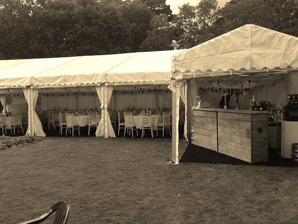 Free Mobile Bar Hire Southover