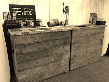 Lymington Bar Hire