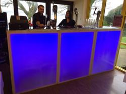 Mobile Bar Hire Southampton