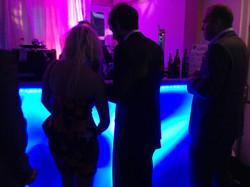 LED Bar Hire Bournemouth