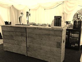 Tournerbury Free Mobile Bar