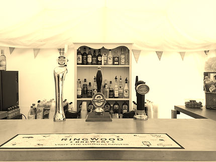 Dorset Bar Hire