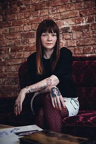 Nicole Hof Art & Tattoo, Tattoo Artist Hamburg