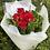 Thumbnail: Deluxe Wrapped Premium Rose