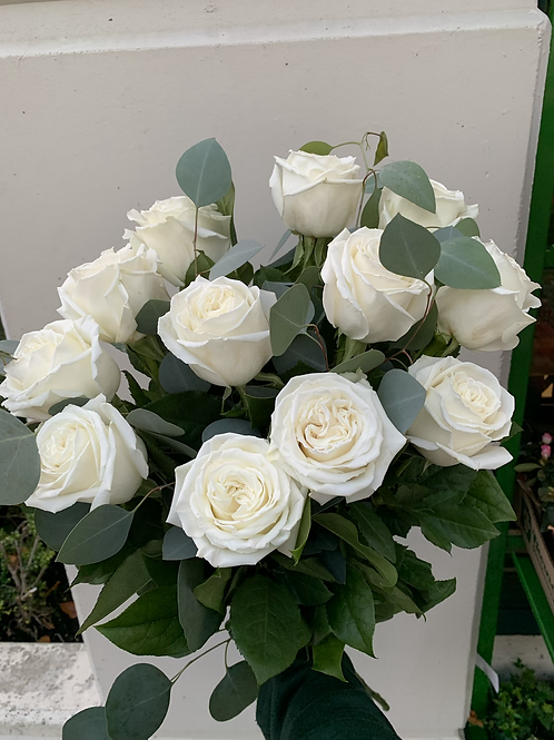 Premium Novelty Roses- NON Red