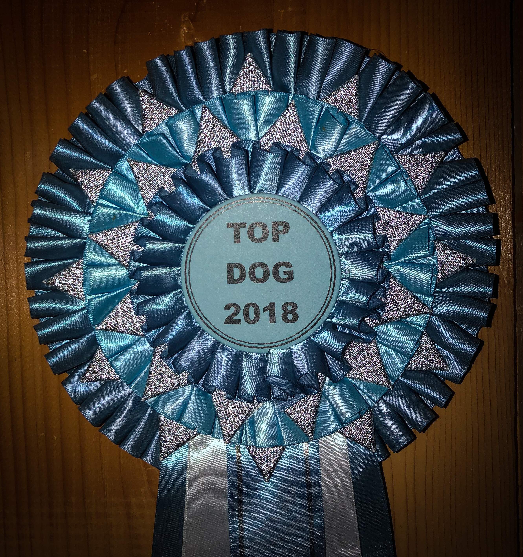 Top Dog 2018
