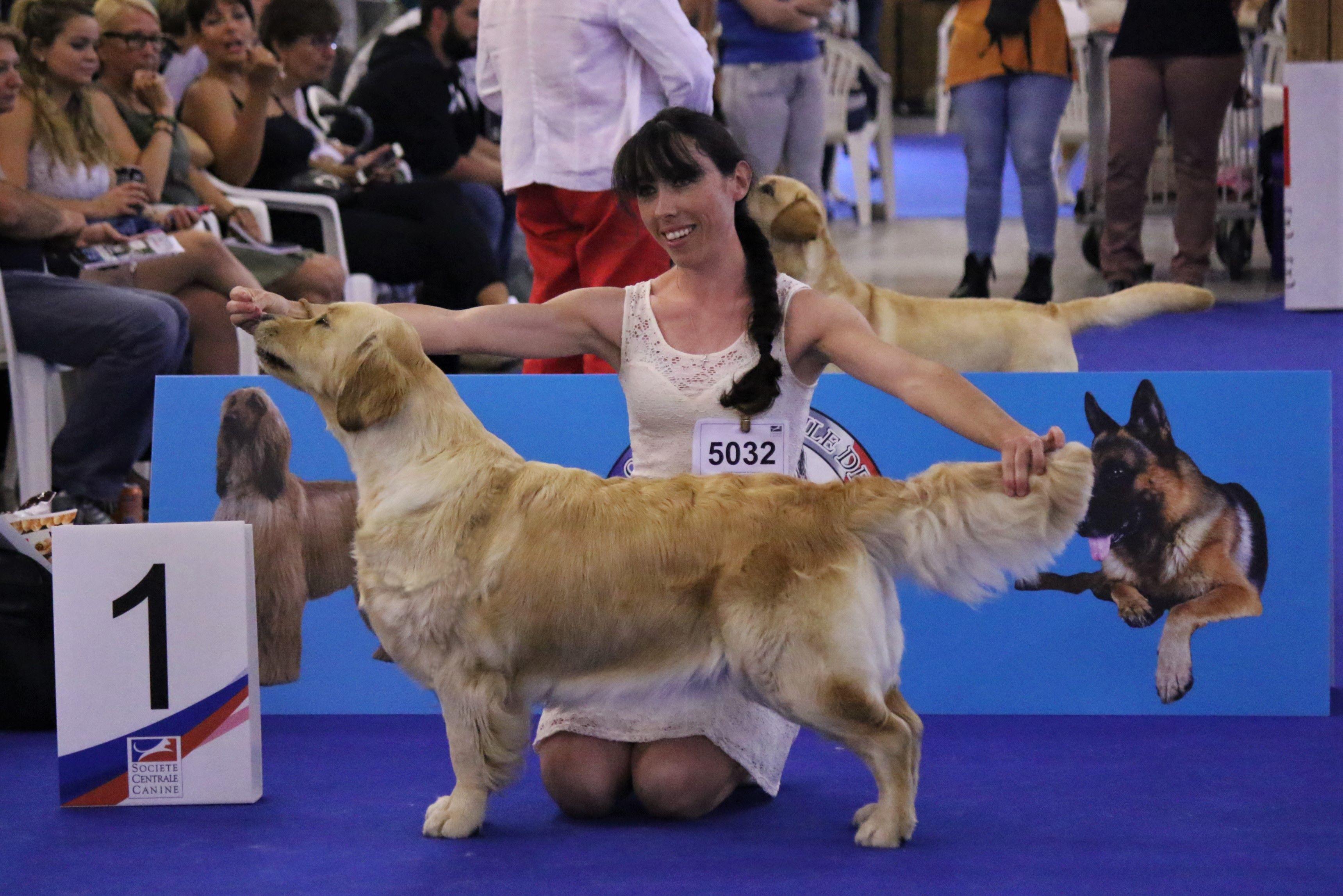 Maylie Vice Championne de France 18