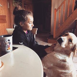 Stella et Maylie