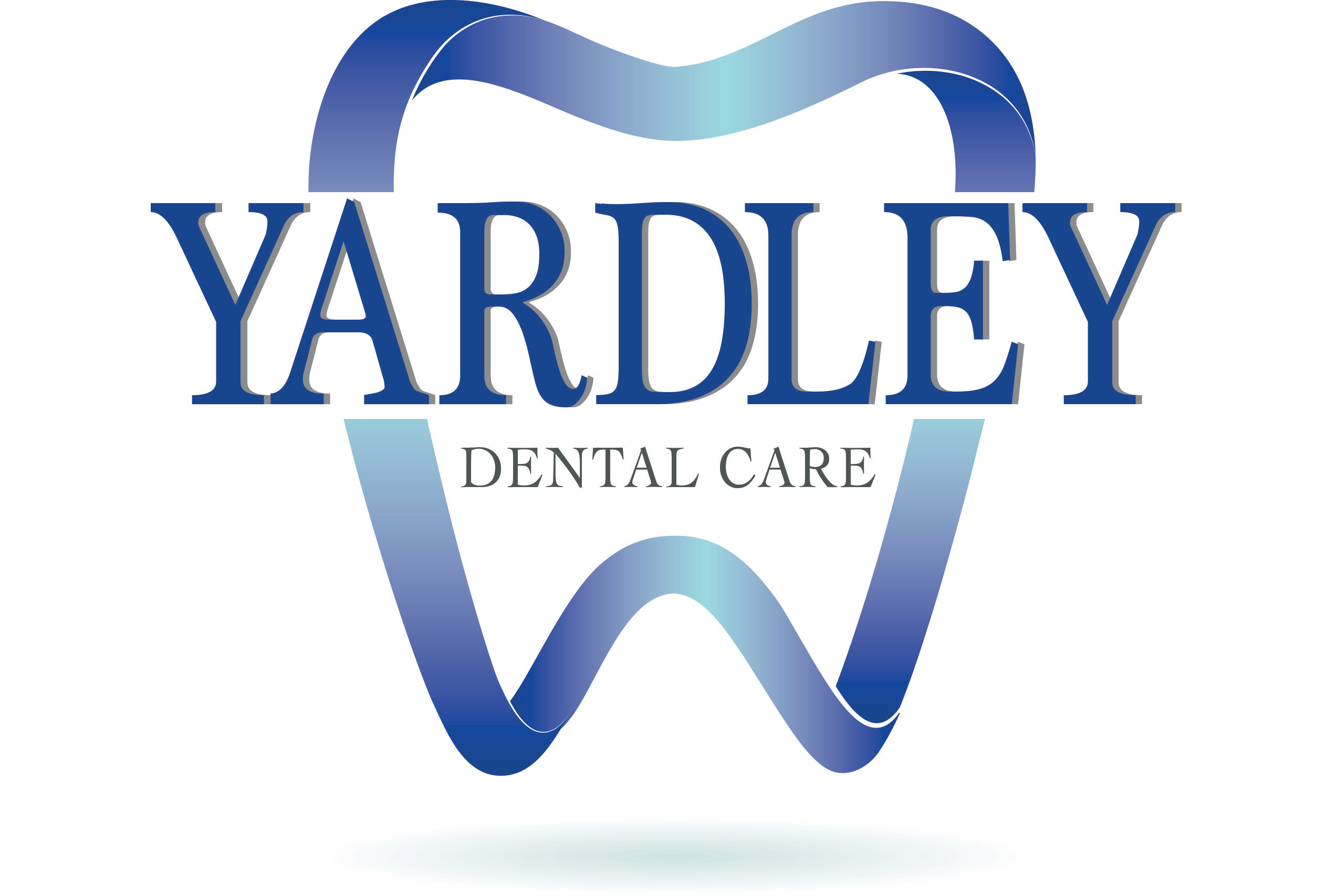 YARDLEY DENTAL CARE FNL LOGO