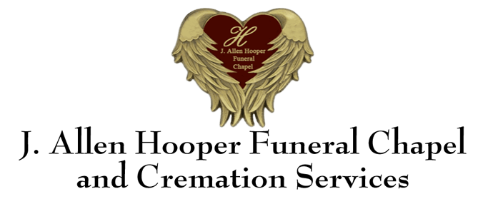 J Allen Hooper Funeral Services