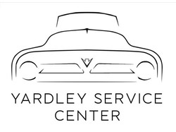 Yardley Service Center